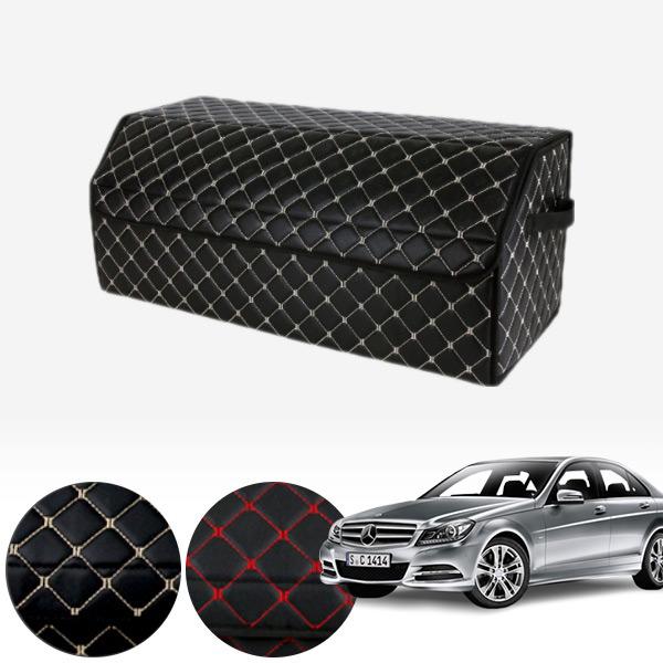 C클래스(W205)(14~) 스토리지 트렁크 박스_대용량 PMT-3136 cs07035 차량용품