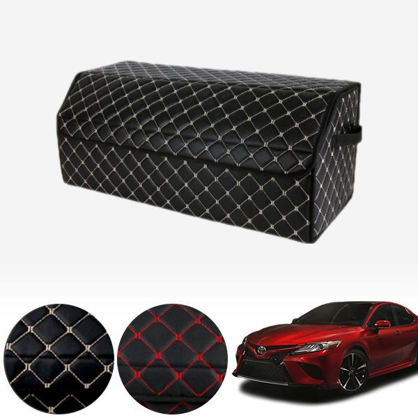 캠리(18~) 스토리지 트렁크 박스_대용량 PMT-3136 cs14021 차량용품