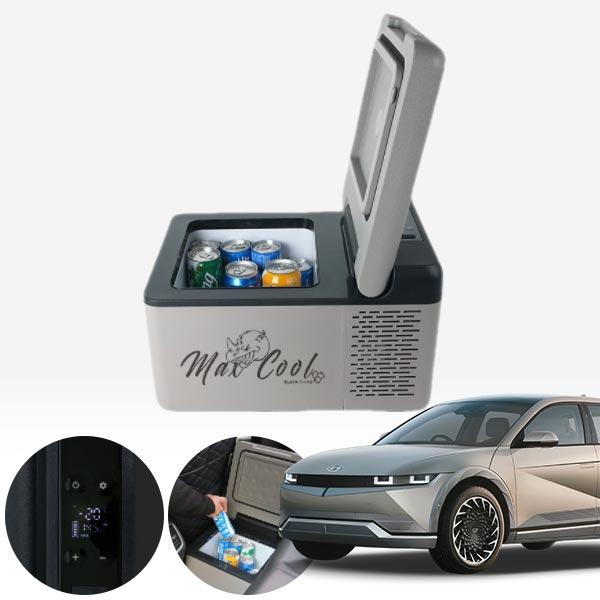 아이오닉5' 차량용 스마트디스플레이 냉동냉장고 9L PMT-3316 cs01084 차량용품