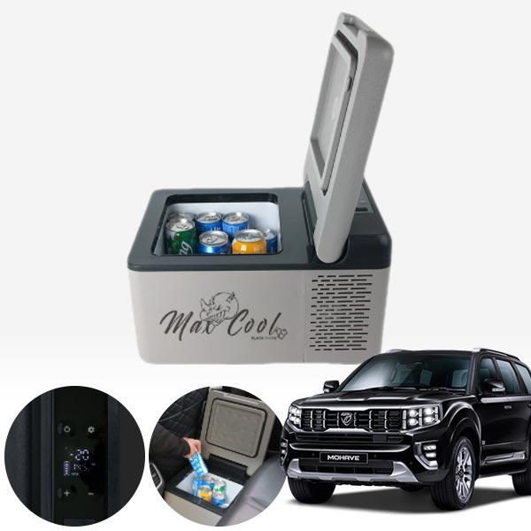 모하비(더마스터)2020 차량용 스마트디스플레이 냉동냉장고 9L PMT-3316 cs02069 차량용품