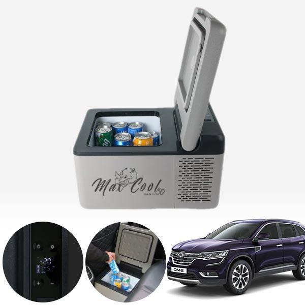 QM6 차량용 스마트디스플레이 냉동냉장고 9L PMT-3316 cs05014 차량용품