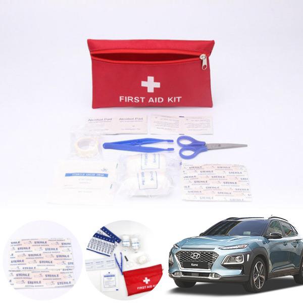 코나 긴급상자 키트 PTK-1433 cs01067 차량용품