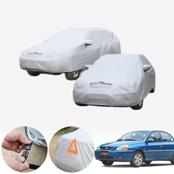 리오 (3호) 국내산 하이퀄리티 바디커버 자동차커버 PUB-0167 cs02004