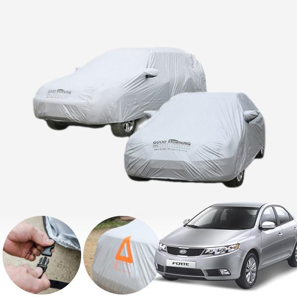 포르테 (5호) 국내산 하이퀄리티 바디커버 자동차커버 PUB-0167 cs02013