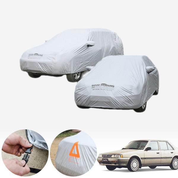 캐피탈 (6호) 국내산 하이퀄리티 바디커버 자동차커버 PUB-0167 cs02015