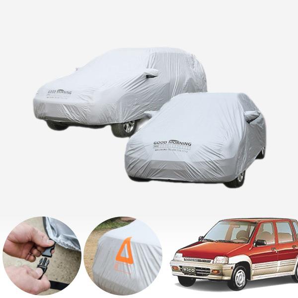 티코 (1호) 국내산 하이퀄리티 바디커버 자동차커버 PUB-0167 cs03001