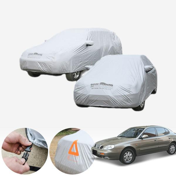 레간자 (6호) 국내산 하이퀄리티 바디커버 자동차커버 PUB-0167 cs03018
