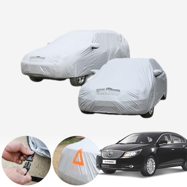 알페온 (8호) 국내산 하이퀄리티 바디커버 자동차커버 PUB-0167 cs03022