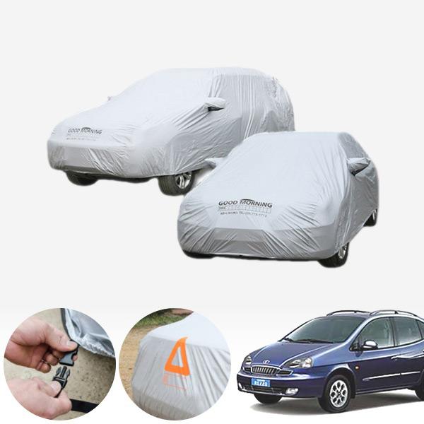 레죠 (10호) 국내산 하이퀄리티 바디커버 자동차커버 PUB-0167 cs03023