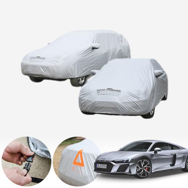 아우디 R8 (5호) 국내산 하이퀄리티 바디커버 자동차커버 PUB-0167 cs08018