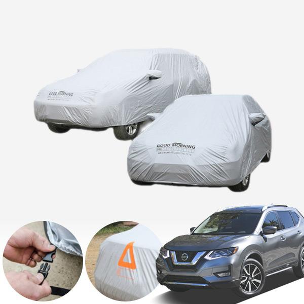 닛산 로그 (11-1호) 국내산 하이퀄리티 바디커버 자동차커버 PUB-0167 cs11014