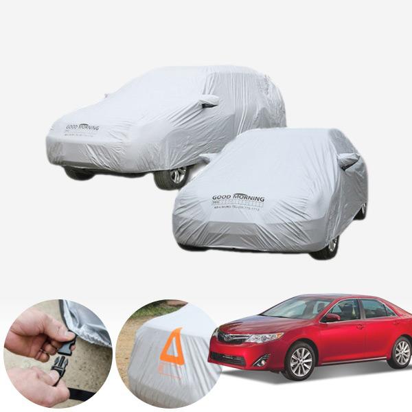 토요타 캠리 (7호) 국내산 하이퀄리티 바디커버 자동차커버 PUB-0167 cs14001