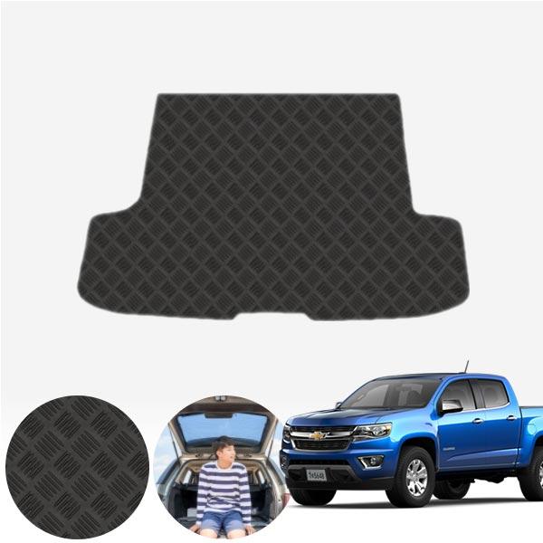 콜로라도 (+35 000원) 트렁크 논슬립 고무매트 PUB-0213 cs03042