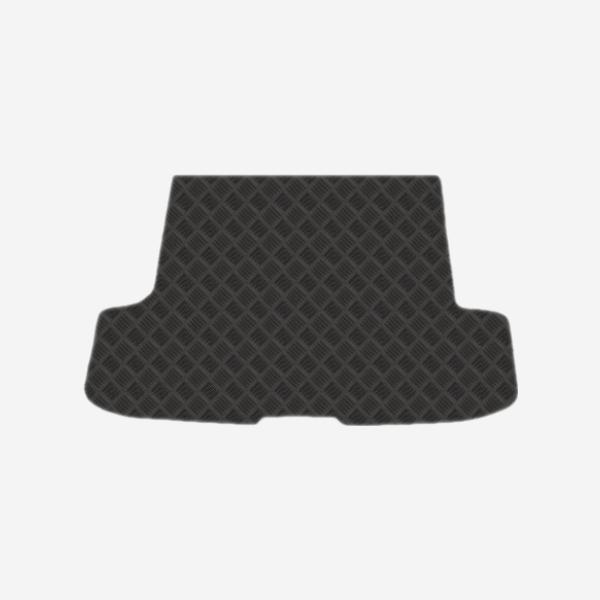 쏘렌토2020 7인승 트렁크 논슬립 고무매트 PUB-0213 cs02030