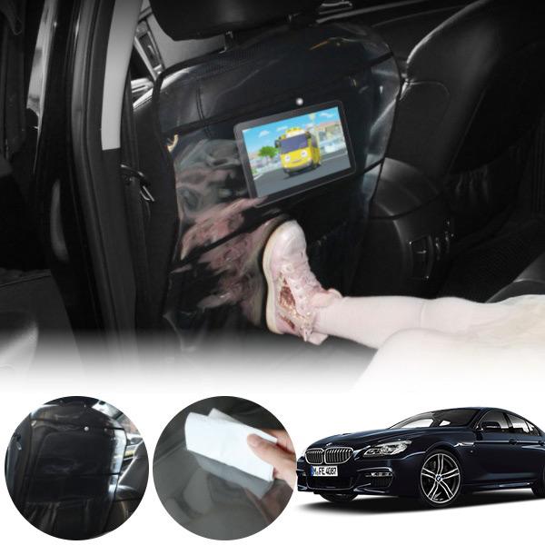 6GT(G32)(17~) 투명 시트보호 커버 PWM-0465 cs06044 차량용품