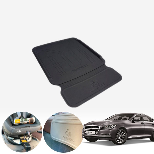 제네시스(뉴)(14~) 카몽 카시트 논슬립 실리콘 패드 PXO-2100574 cs01056 차량용품