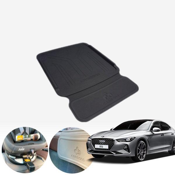 제네시스G70 카몽 카시트 논슬립 실리콘 패드 PXO-2100574 cs01068 차량용품