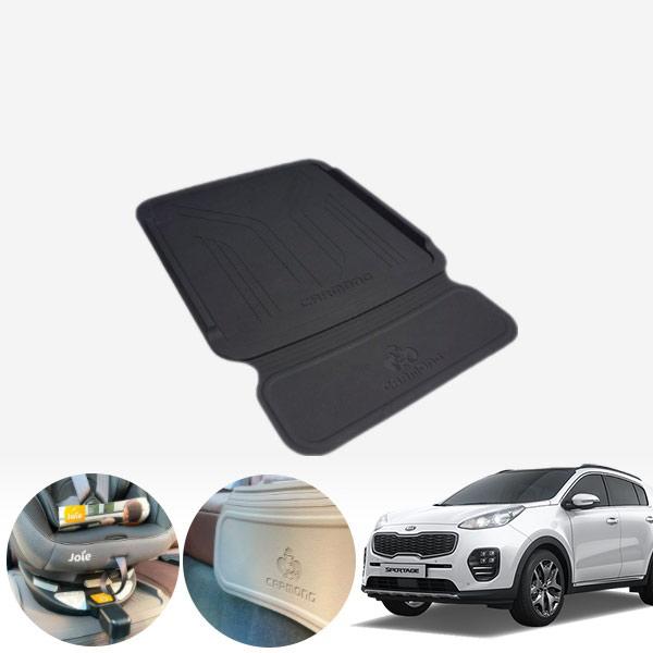 스포티지QL(16~) 카몽 카시트 논슬립 실리콘 패드 PXO-2100574 cs02056 차량용품