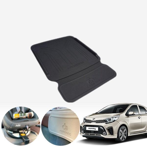 모닝(올뉴)(17~) 카몽 카시트 논슬립 실리콘 패드 PXO-2100574 cs02062 차량용품