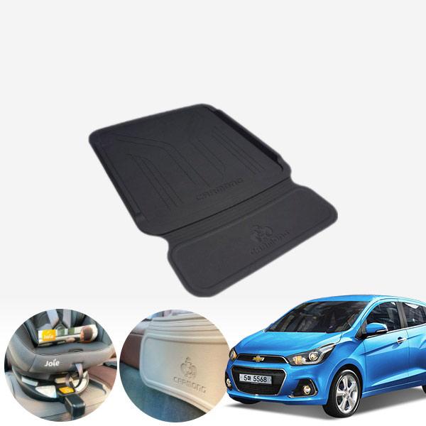 스파크(더넥스트)(15~) 카몽 카시트 논슬립 실리콘 패드 PXO-2100574 cs03033 차량용품