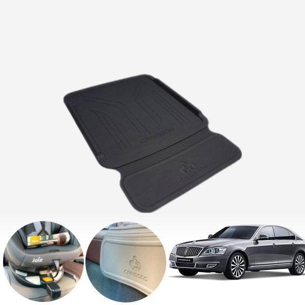 체어맨W(08~) 카몽 카시트 논슬립 실리콘 패드 PXO-2100574 cs04011 차량용품