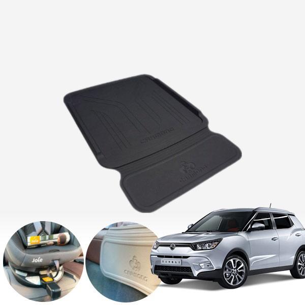 티볼리 카몽 카시트 논슬립 실리콘 패드 PXO-2100574 cs04015 차량용품