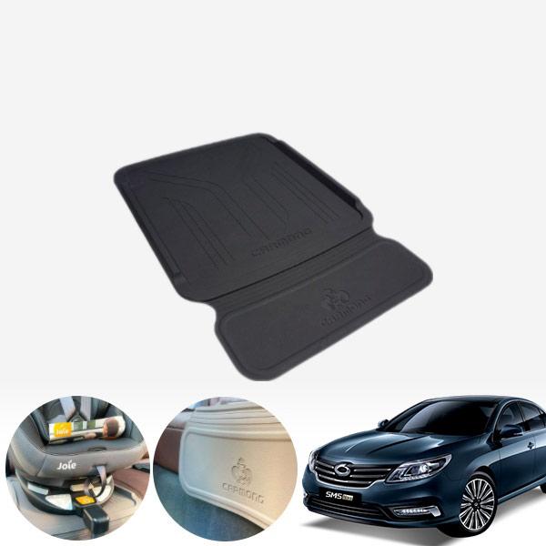 SM5(신형/노바)(10~15) 카몽 카시트 논슬립 실리콘 패드 PXO-2100574 cs05011 차량용품