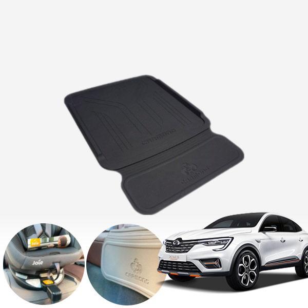 XM3 카몽 카시트 논슬립 실리콘 패드 PXO-2100574 cs05017 차량용품