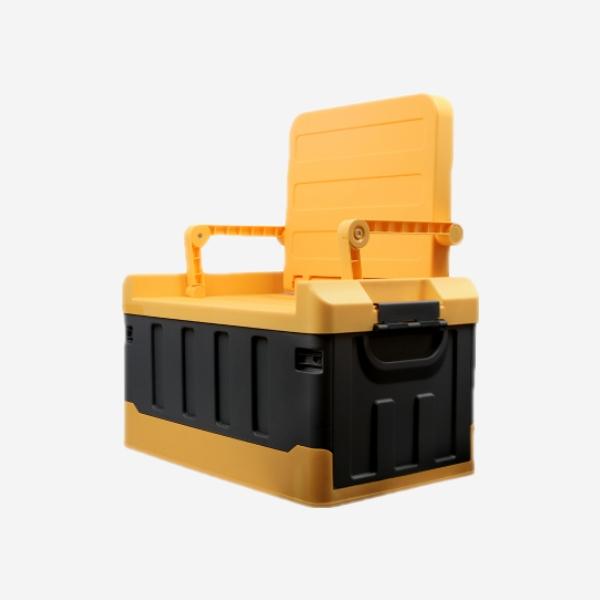 전차종공용 3in1 캠핑 다용도 접이식 트렁크보관함  PCX-12397 cs41001 차량용품