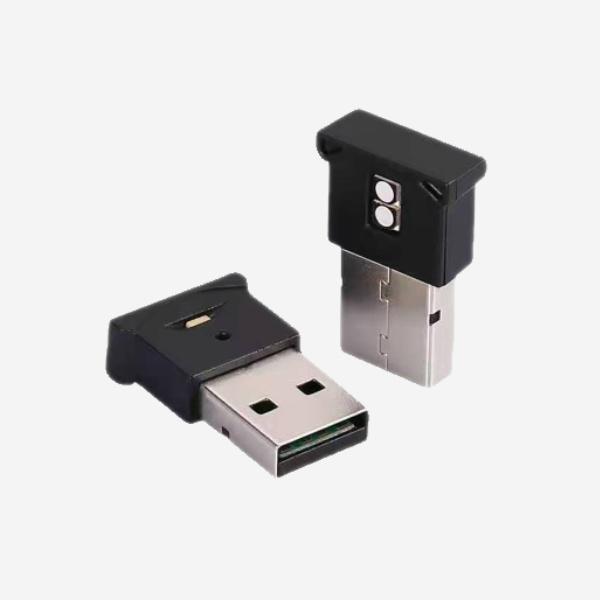 전차종공용' 미니 USB RGB 엠비언트 라이트 2LED PKP-2062 cs41001 차량용품