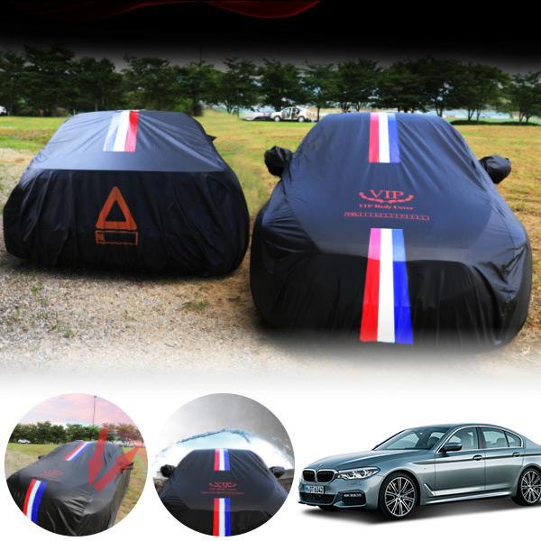 BMW 신형 5시리즈 5호 바디커버 차량용 보호덮개 PSV-2488 cs06037