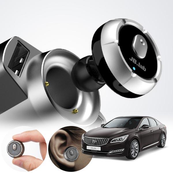 아슬란 오토커넥팅 블루투스 핸즈프리 cs01054 차량용품