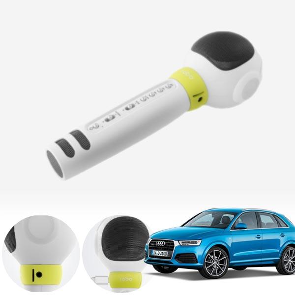 Q3(8U)(11~18) 핸디 노래방 머신 cs08011 차량용품