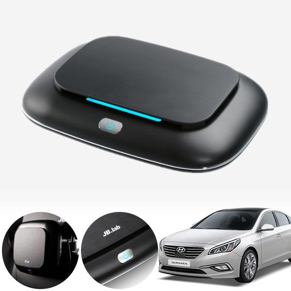 쏘나타(LF)(14~) 브러쉬리스 저소음 공기청정기 cs01052 차량용품