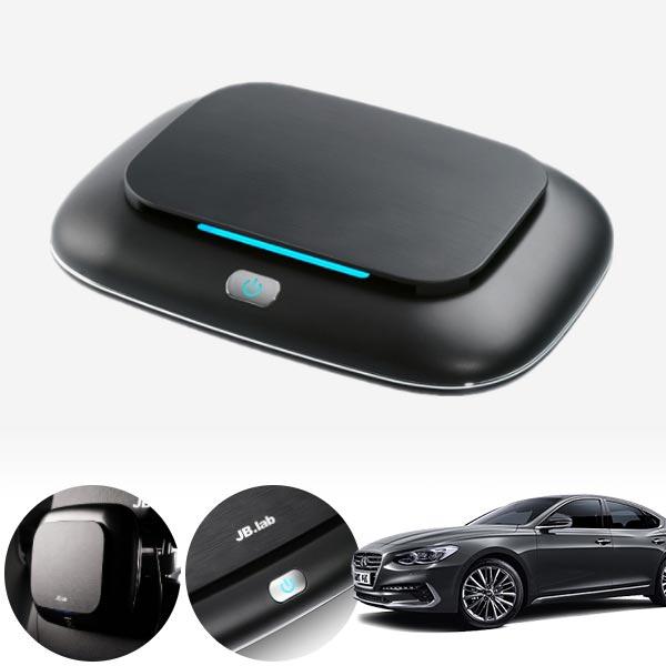 그랜져IG(17~) 브러쉬리스 저소음 공기청정기 cs01065 차량용품