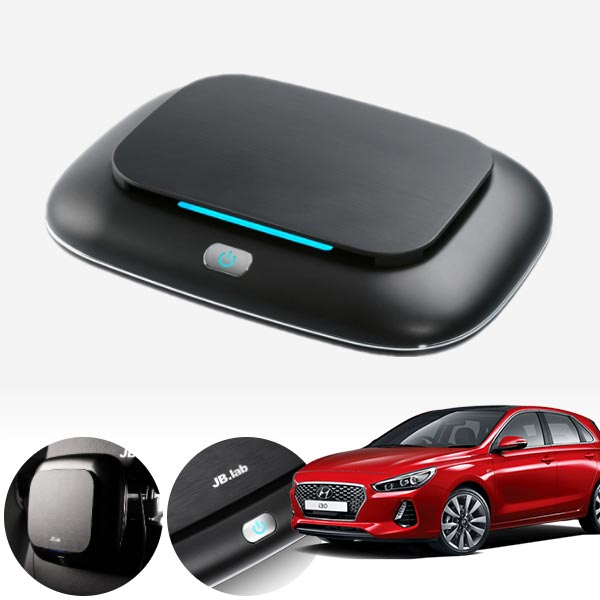 i30(PD)(16~17) 브러쉬리스 저소음 공기청정기 cs01066 차량용품