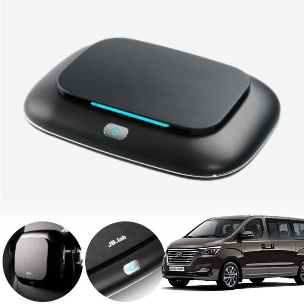 그랜드스타렉스(18~) 브러쉬리스 저소음 공기청정기 cs01071 차량용품