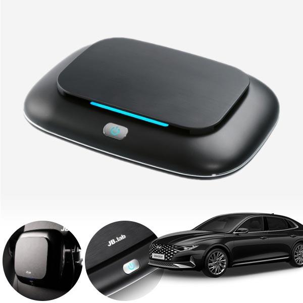 그랜저ig2020 브러쉬리스 저소음 공기청정기 cs01079 차량용품