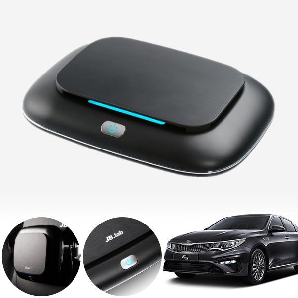K5(올뉴)(15~) 브러쉬리스 저소음 공기청정기 cs02057 차량용품