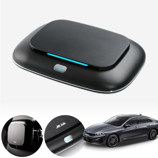 K5(3세대)2020 브러쉬리스 저소음 공기청정기 cs02068 차량용품