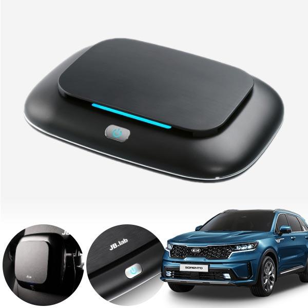 쏘렌토(MQ4) 브러쉬리스 저소음 공기청정기 cs02070 차량용품