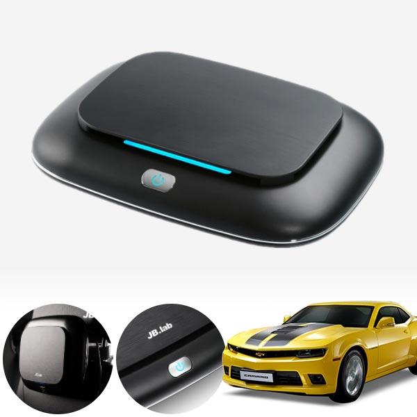 카마로 브러쉬리스 저소음 공기청정기 cs03039 차량용품