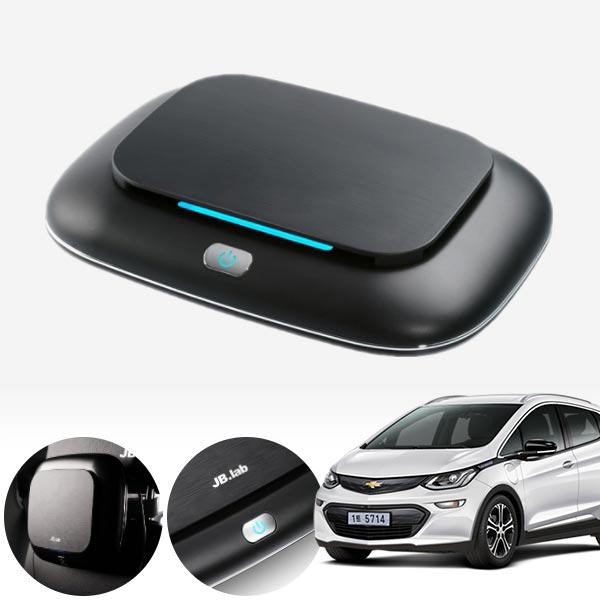 볼트EV 브러쉬리스 저소음 공기청정기 cs03040 차량용품
