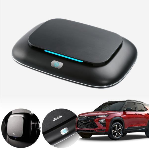 트레일블레이저 브러쉬리스 저소음 공기청정기 cs03043 차량용품