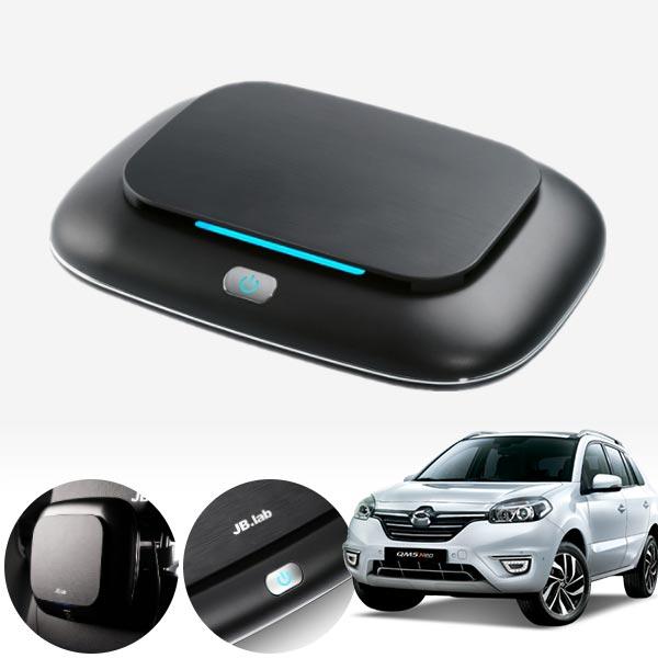 QM5 브러쉬리스 저소음 공기청정기 cs05006 차량용품