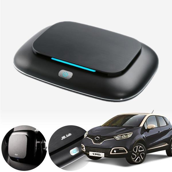 QM3 브러쉬리스 저소음 공기청정기 cs05008 차량용품