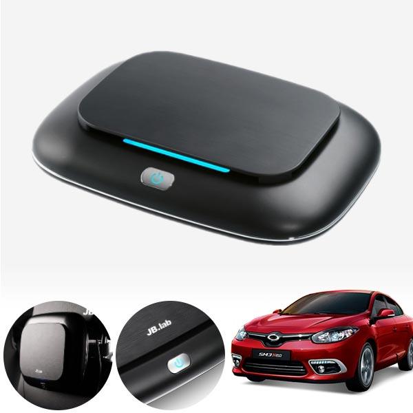 SM3(뉴/네오)(10~) 브러쉬리스 저소음 공기청정기 cs05009 차량용품