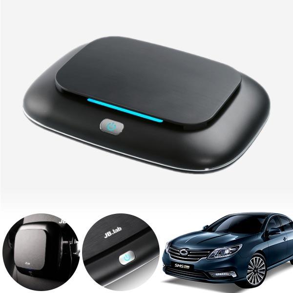 SM5(신형/노바)(10~15) 브러쉬리스 저소음 공기청정기 cs05011 차량용품
