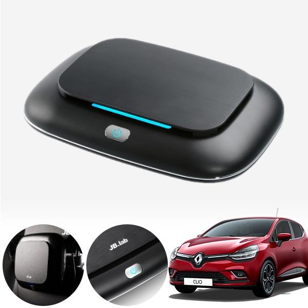 클리오 브러쉬리스 저소음 공기청정기 cs05015 차량용품
