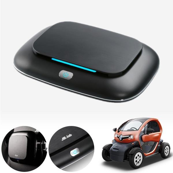 트위지 브러쉬리스 저소음 공기청정기 cs05016 차량용품